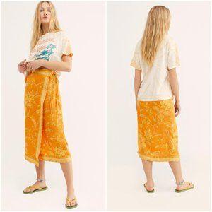 New Free People Yasmin Skirt